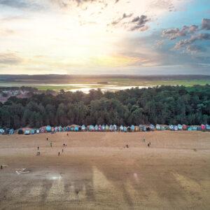 Wells-next-the-Sea - Beach Huts