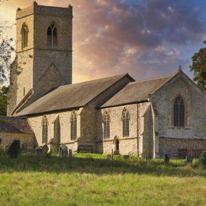 Fring Church Norfolk